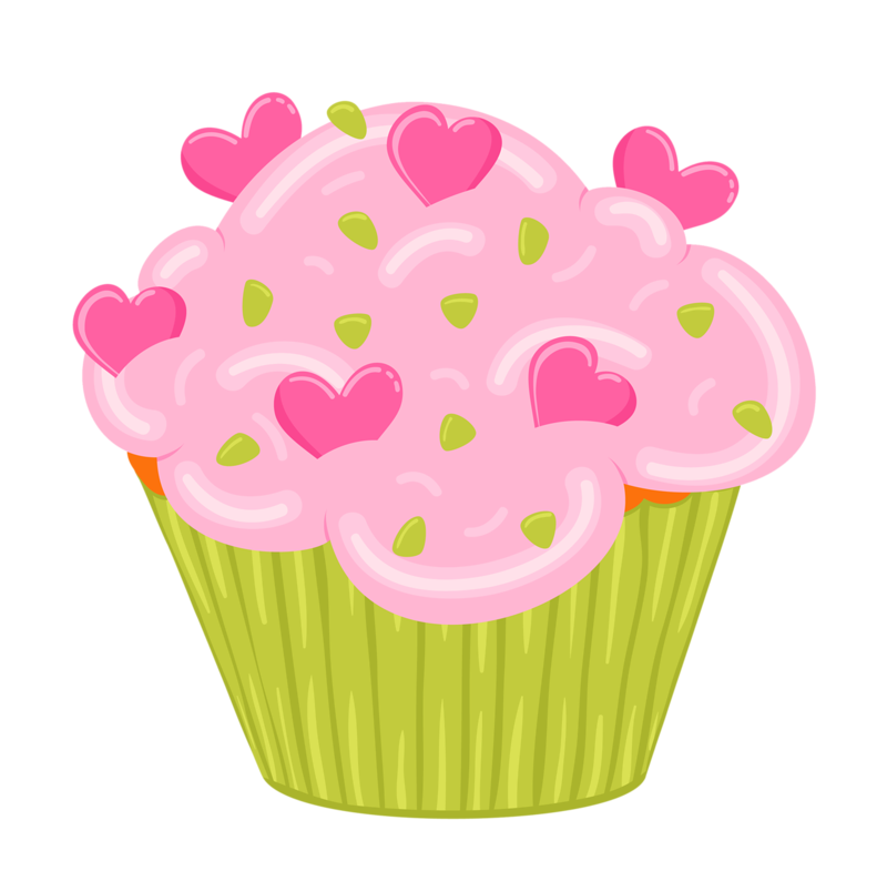 Cupcake december