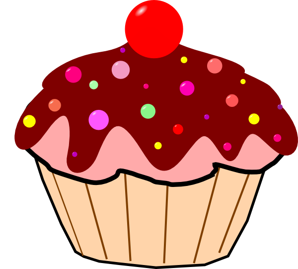 Clipart designs cupcake. The top best blogs