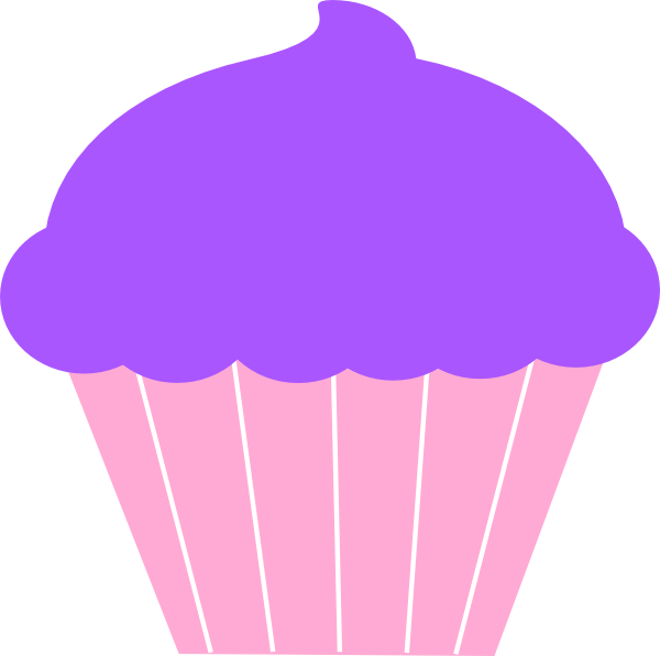 Simple frames illustrations hd. Clipart cupcake easy