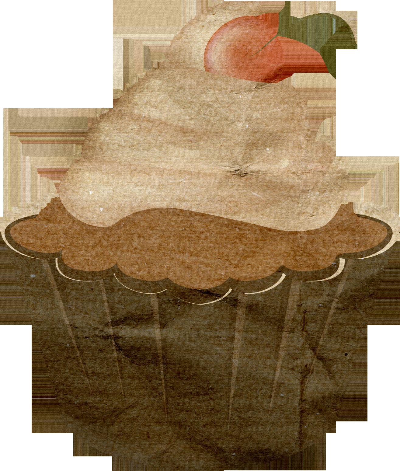 Clipart cupcake gourmet cupcake. Png ponque pinterest explore