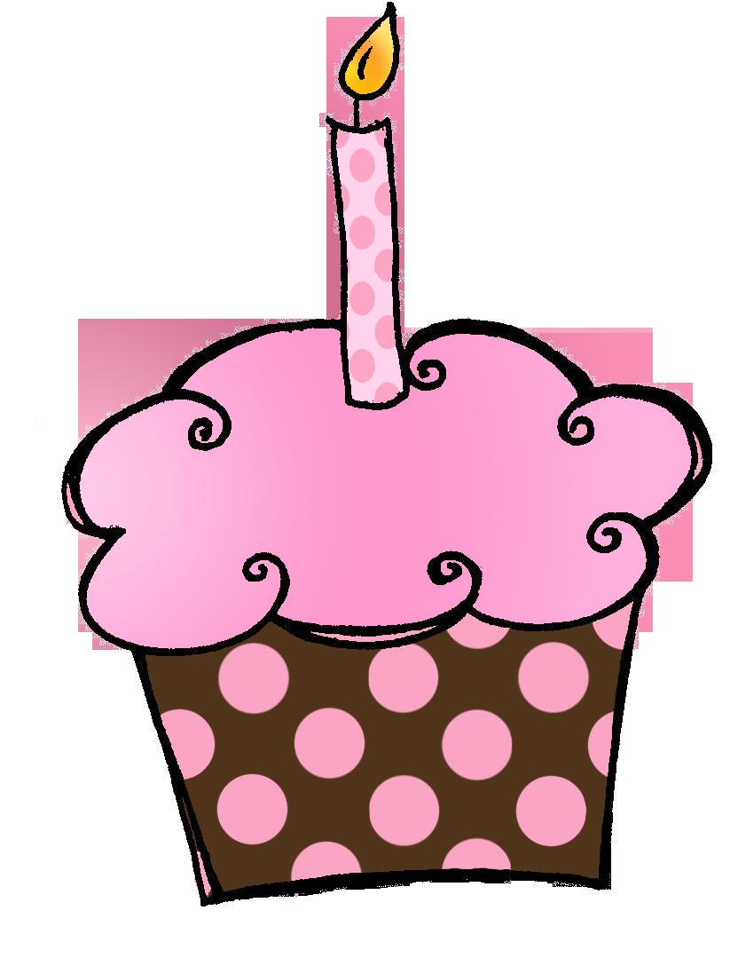 Cupcakes bday cupcake