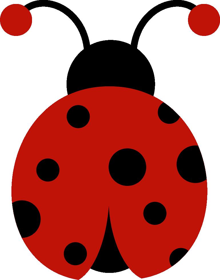 Joaninha minus dise o. Ladybug clipart celebration