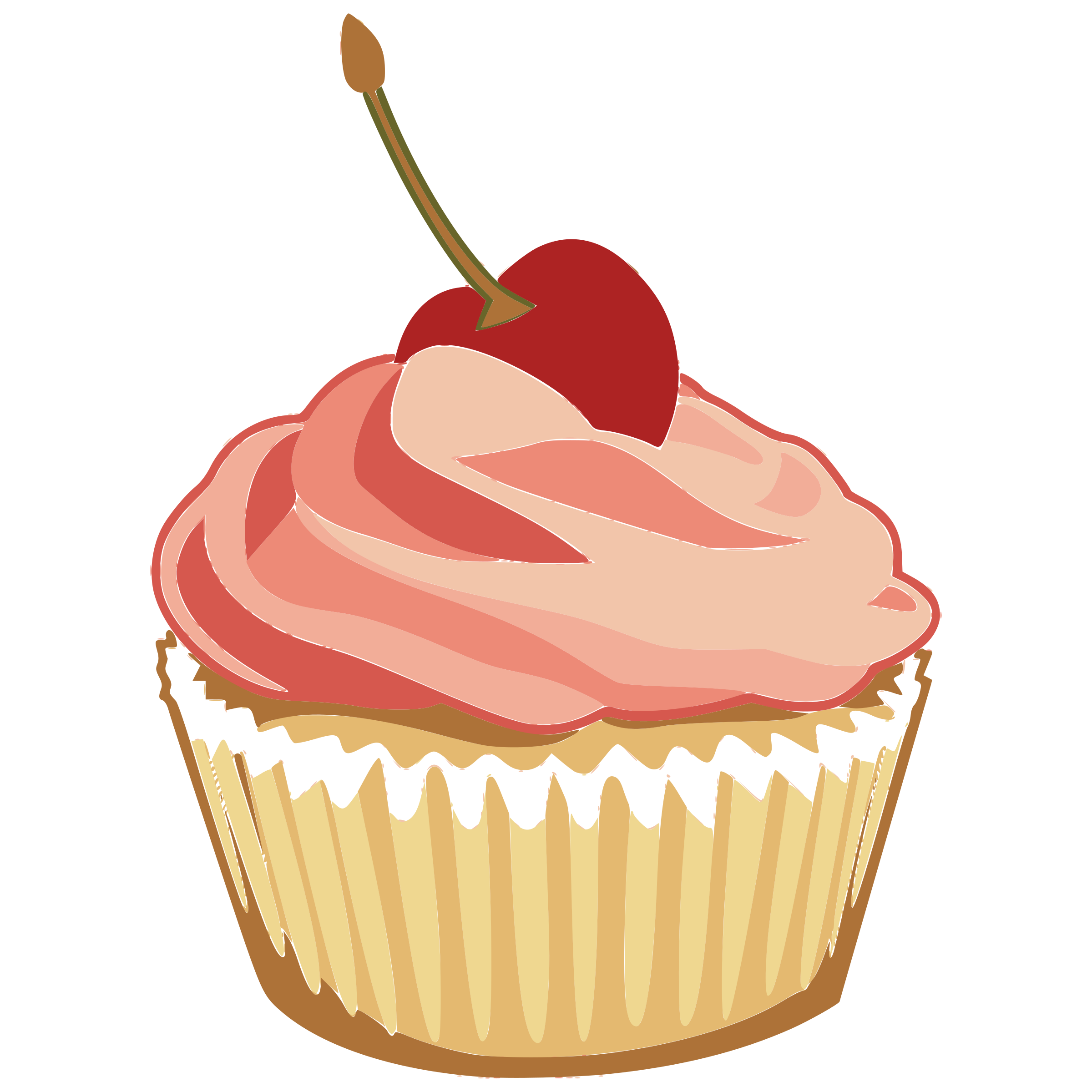 Muffins clipart big cupcake. Muffin image png