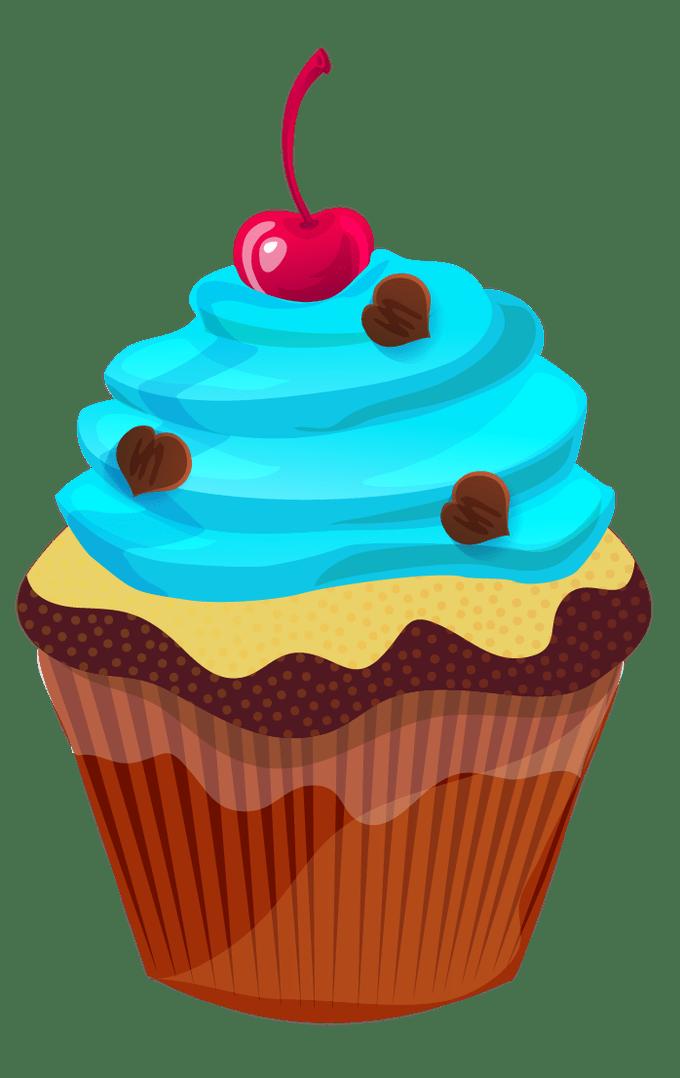 Cupcake clipart november. Images of cupcakes siewalls