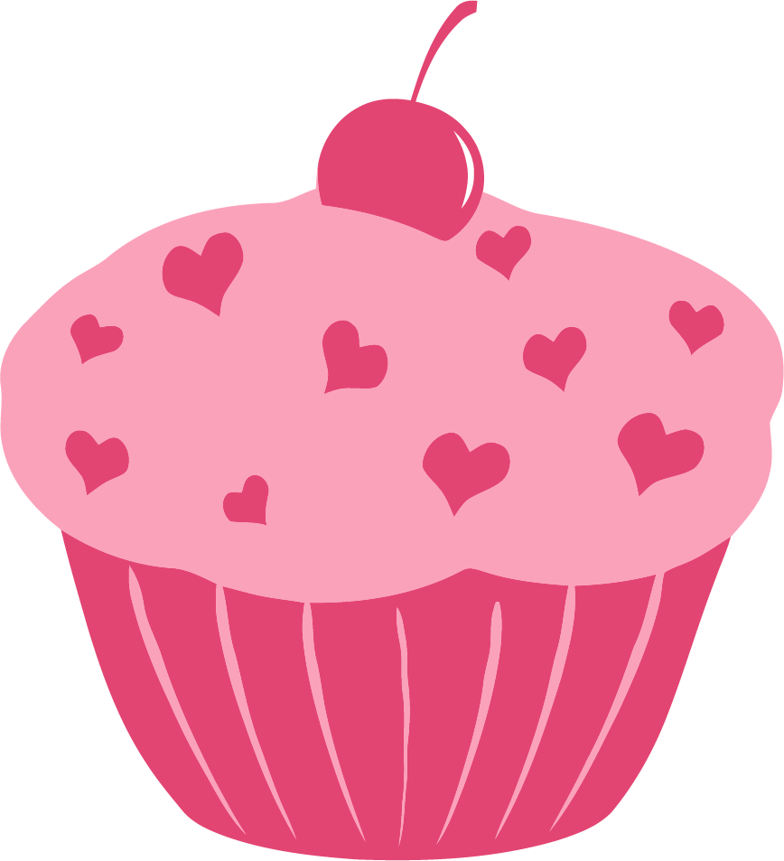 Png clipartly comclipartly com. Clipart heart cupcake