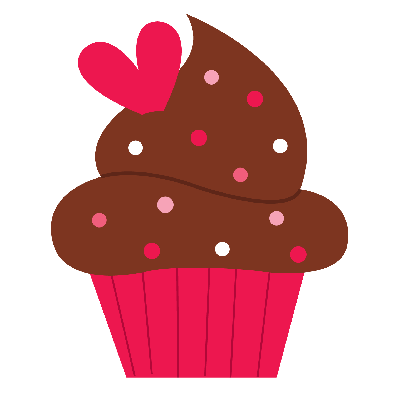 Clipart cupcake school. Png pinterest