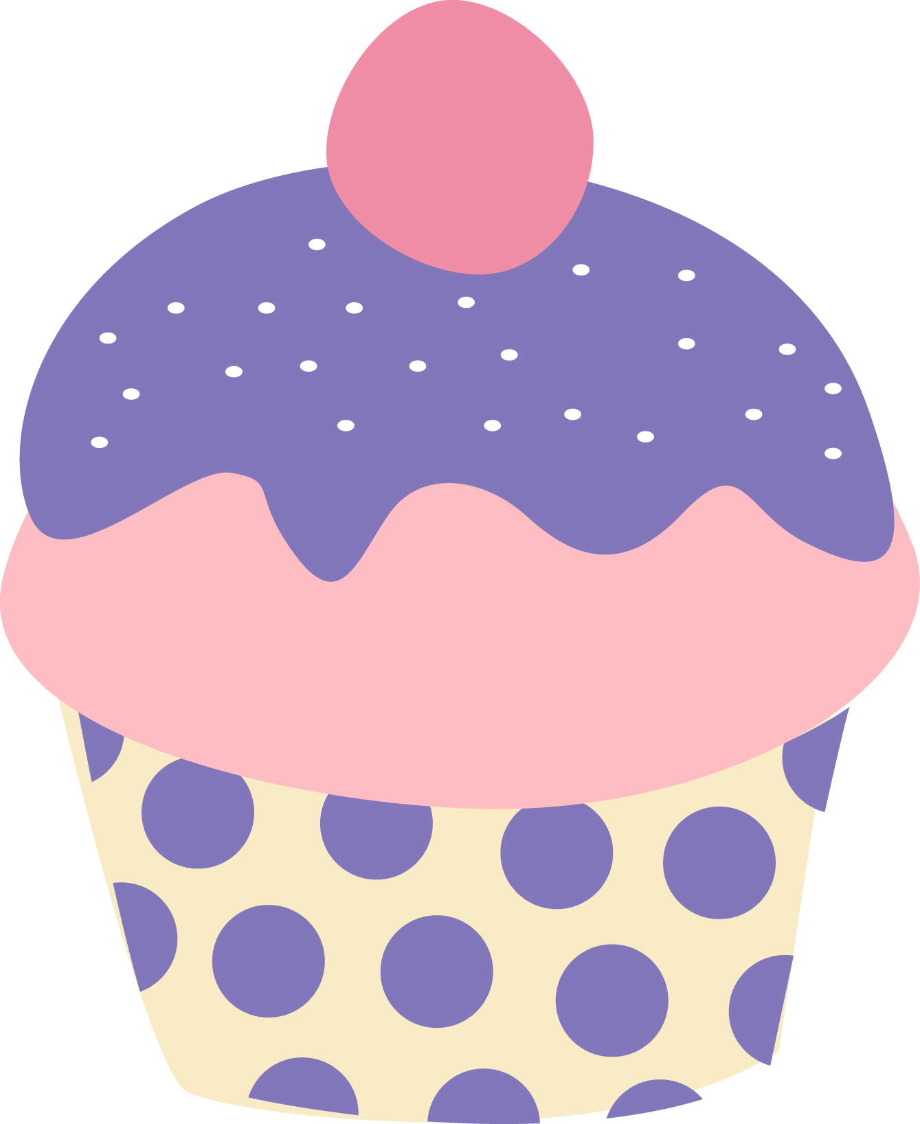Clipart cupcake september. Photo by danimfalcao minus