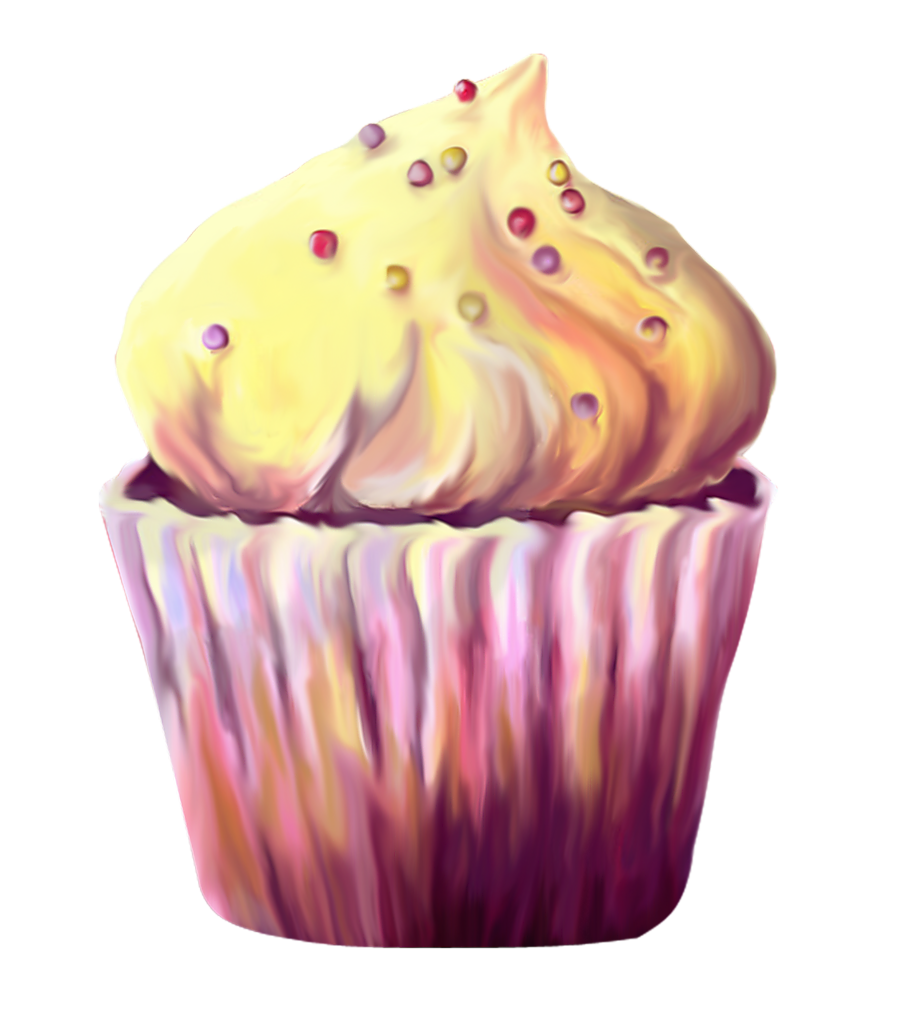 Calidesign candyland elements png. Muffin clipart september