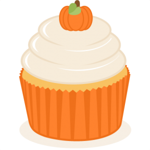 Freebie of the day. Muffin clipart september