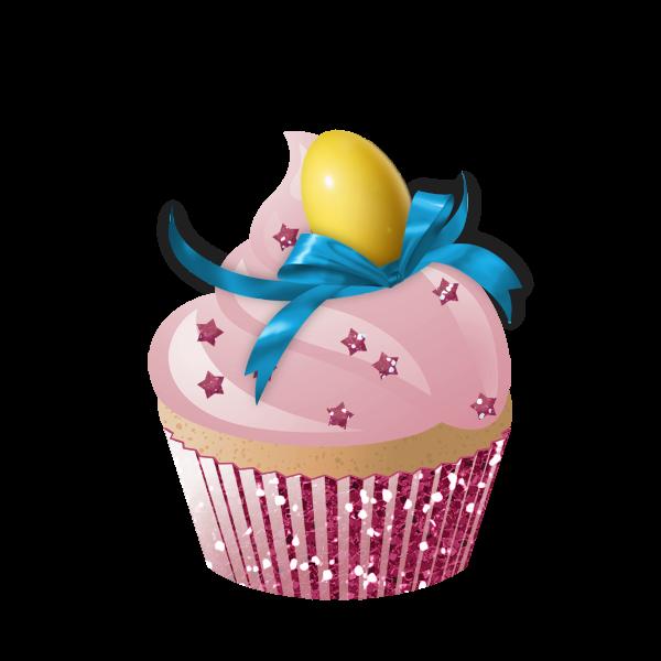 Flowers clipart cupcake. Ch b pinterest art