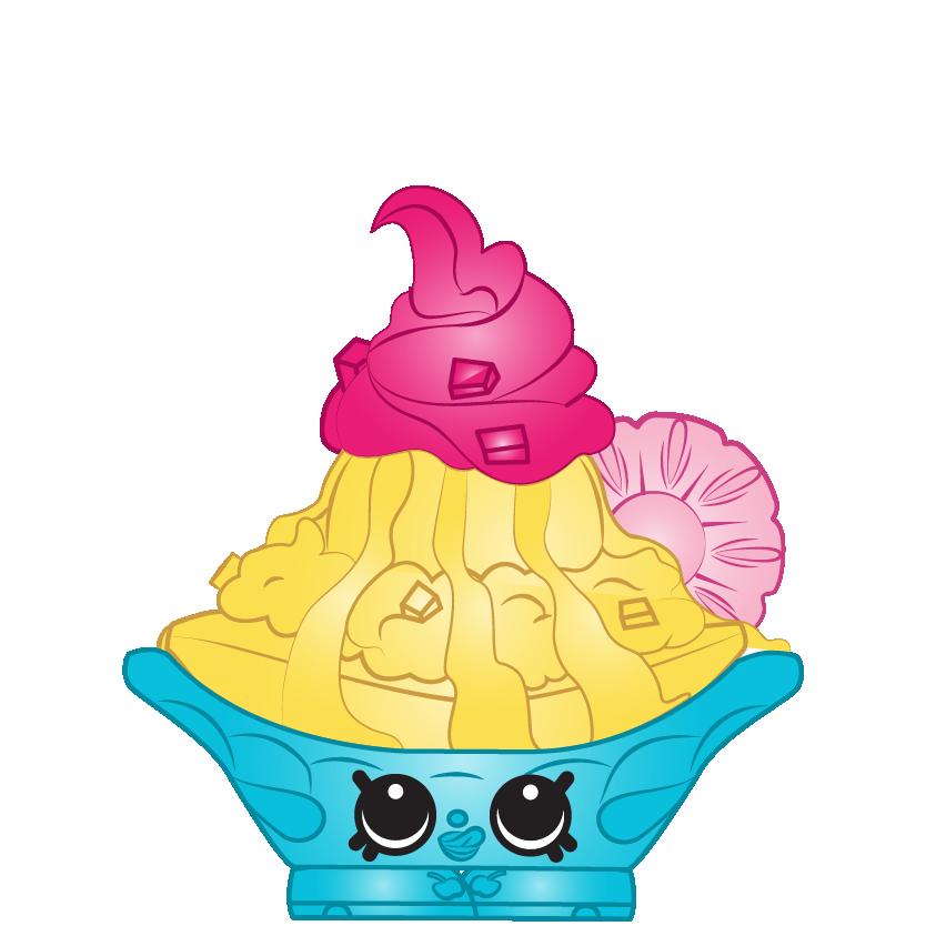 Icecream huge