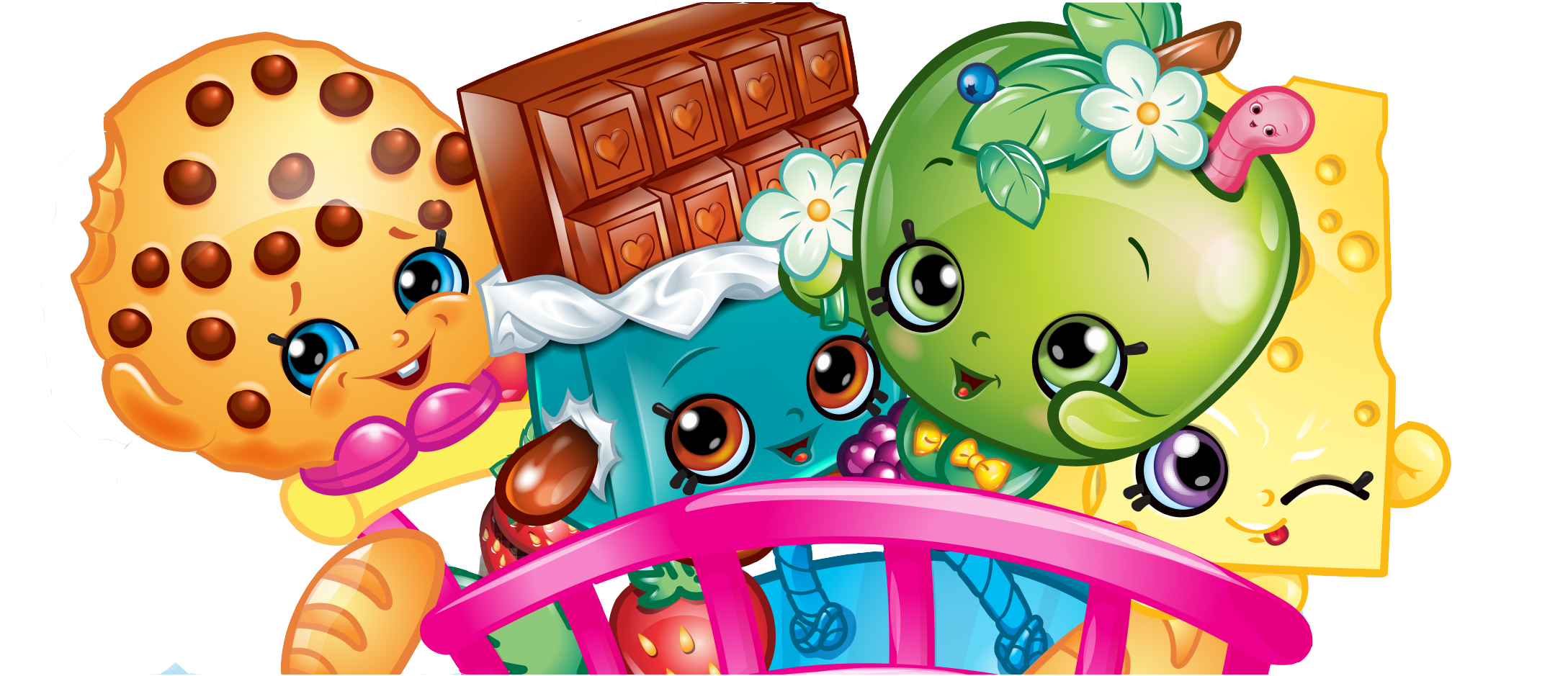 Shopkins transparent png pictures. Marbles clipart vector
