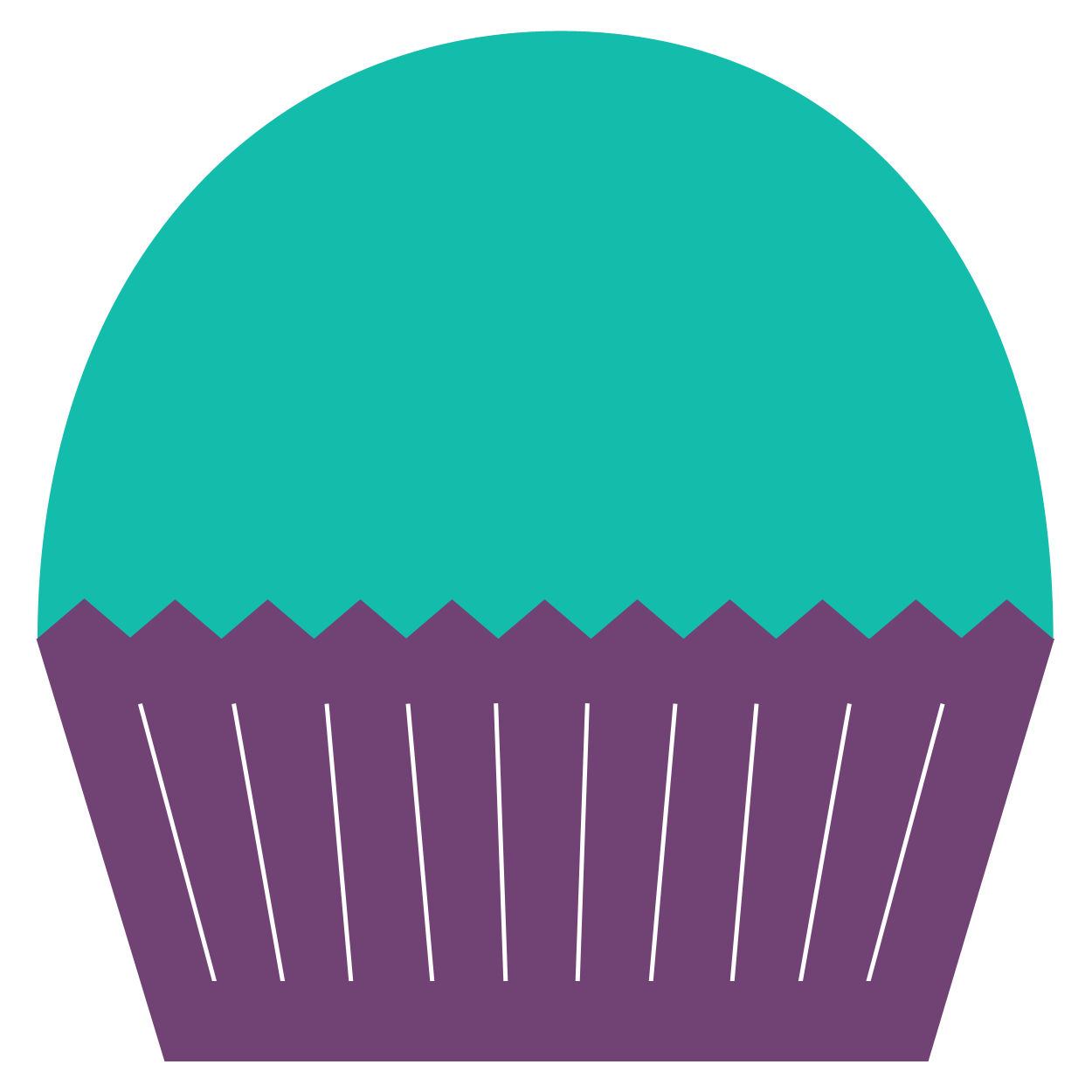 Fruity flavors free cupcake. Muffin clipart april