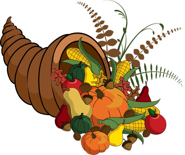 thanksgiving clip art. Thanks clipart thankful
