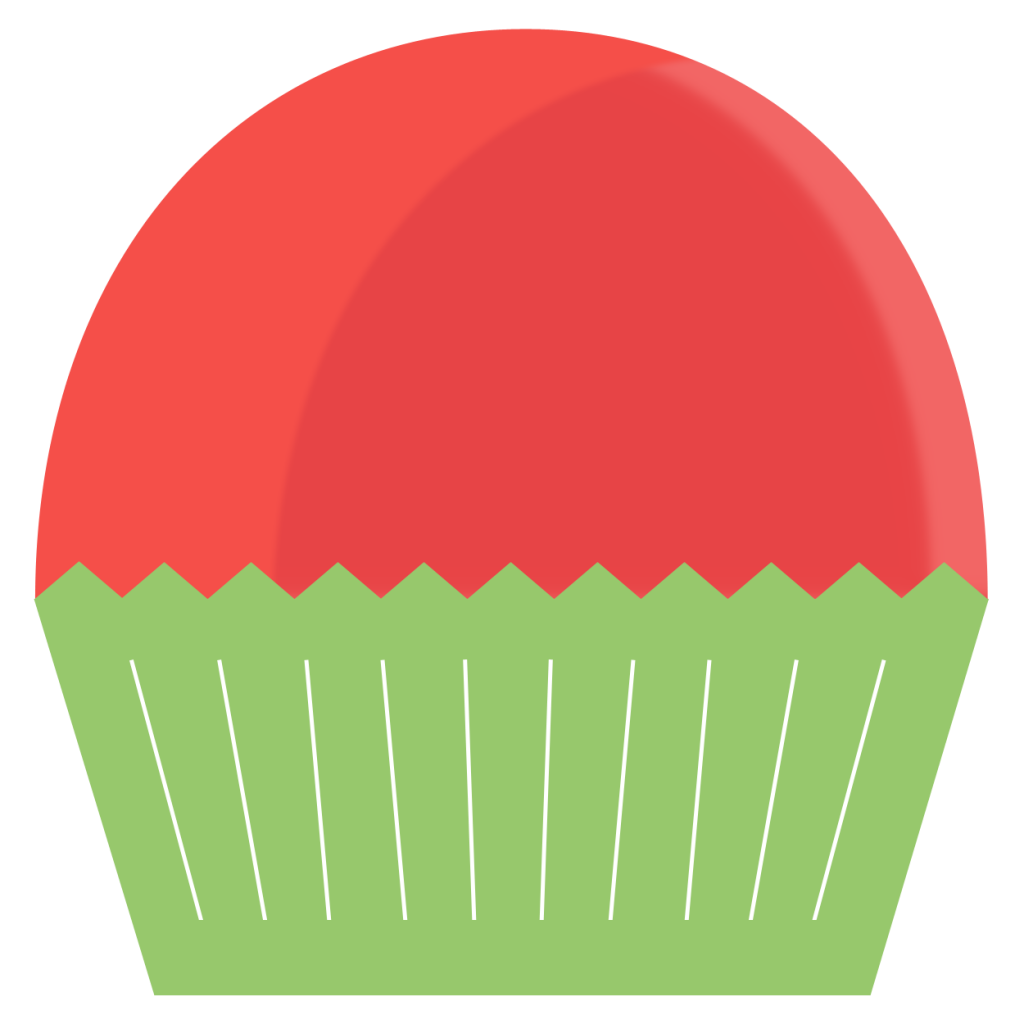 Index of wp content. Clipart cupcake watermelon