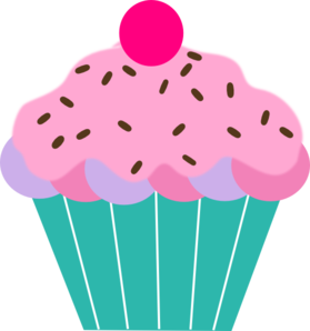 Free download panda images. April clipart cupcake