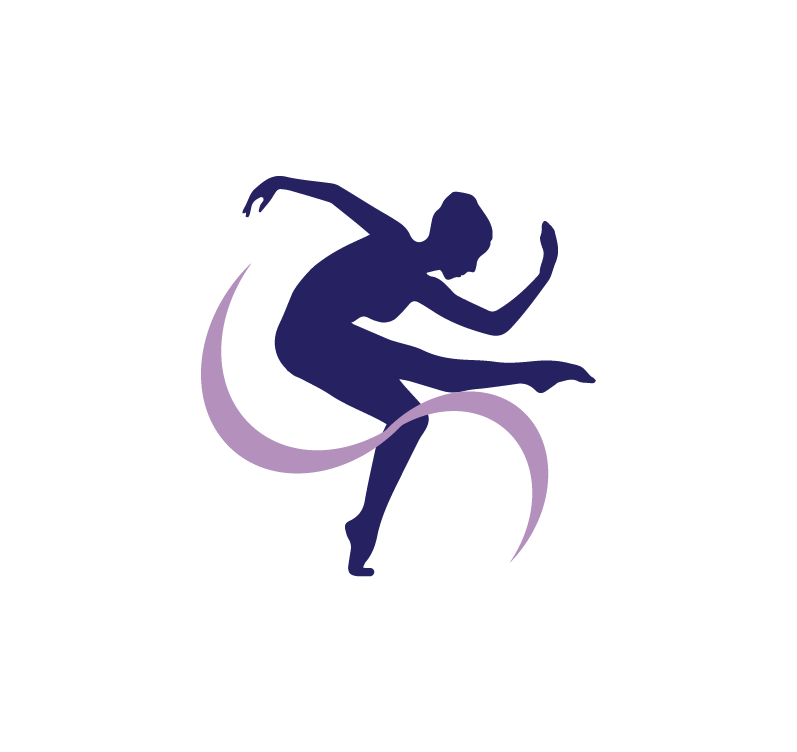 Contemporary dance designed for. Movement clipart ballet