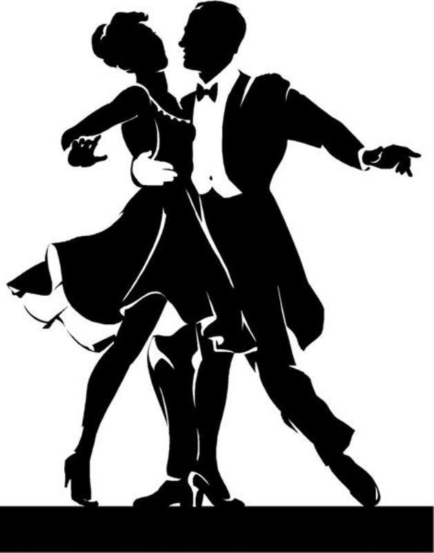 Clipart dance couple dance. Ballroom dancing