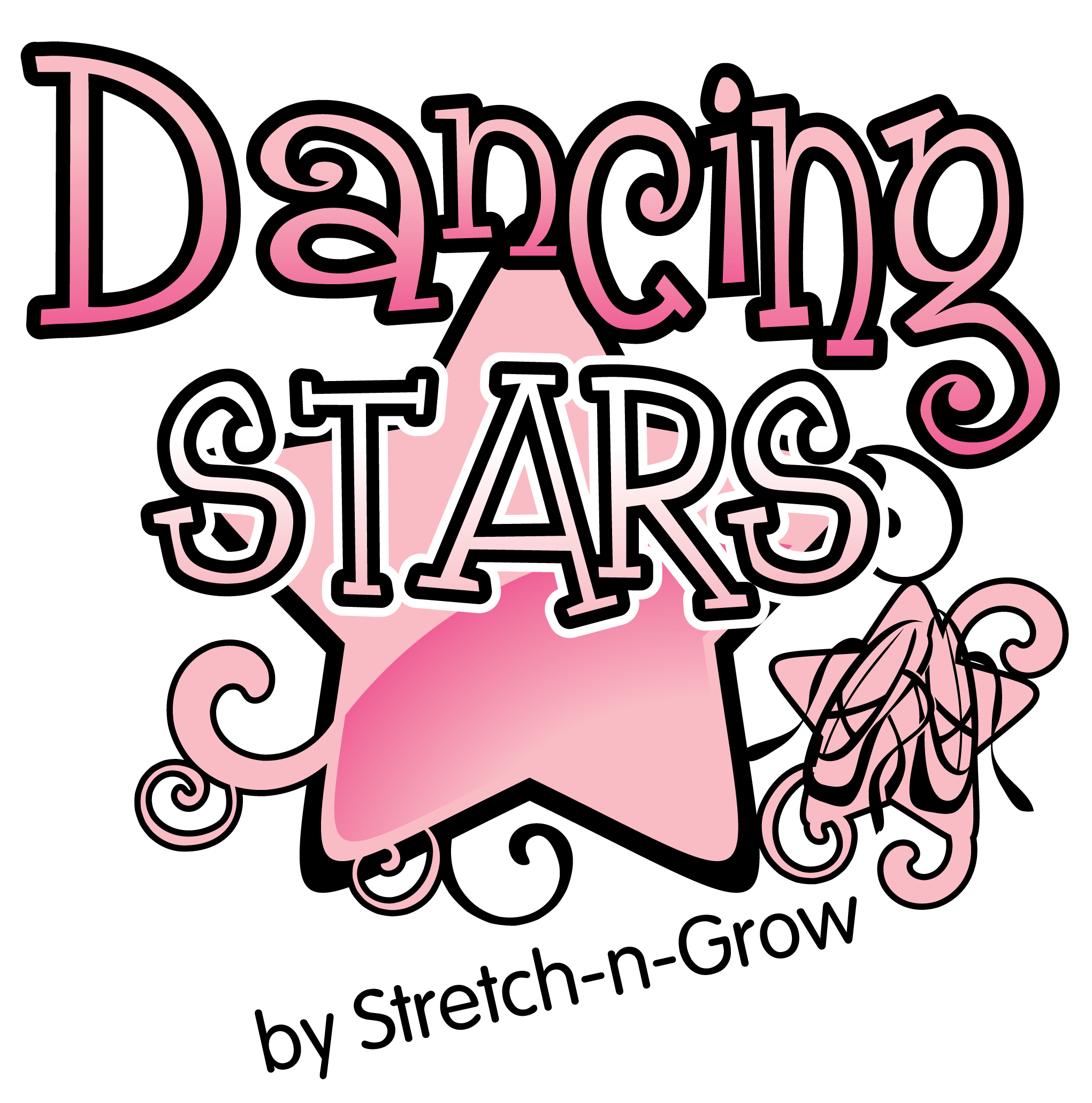 Dance clipart creative dance. Resources stretch n grow