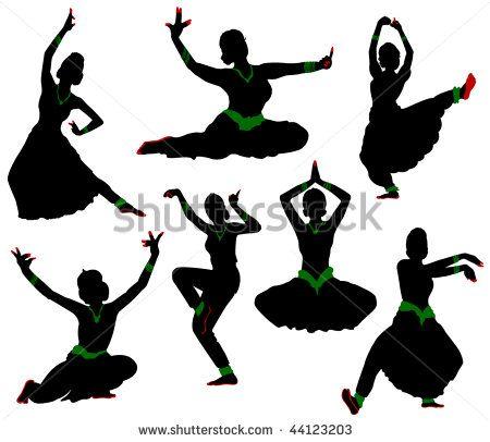 Traditional stock vectors vector. Dance clipart cultural dance