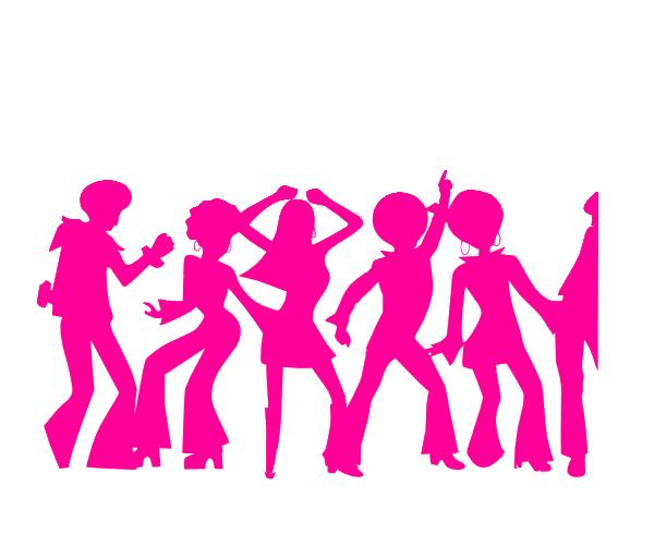 Clipart dance dance competition. Dancing people clip art
