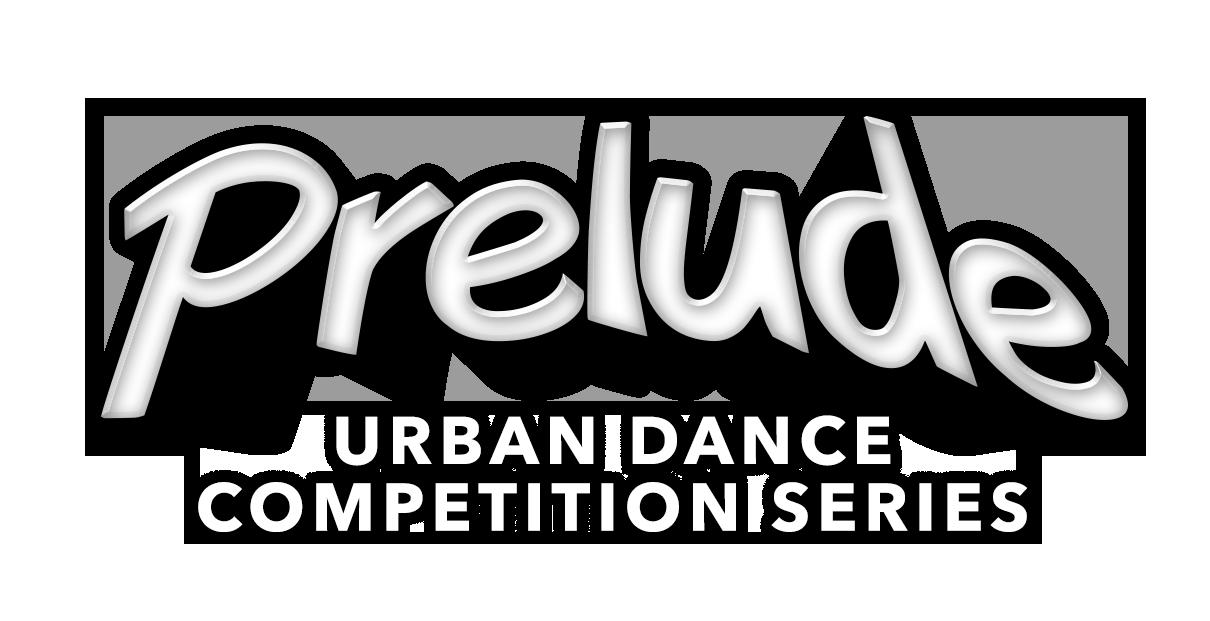 Prelude logo. Clipart dance dance competition