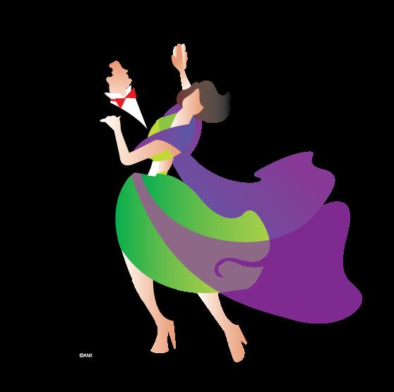 Dances we teach arthur. Dance clipart social dance