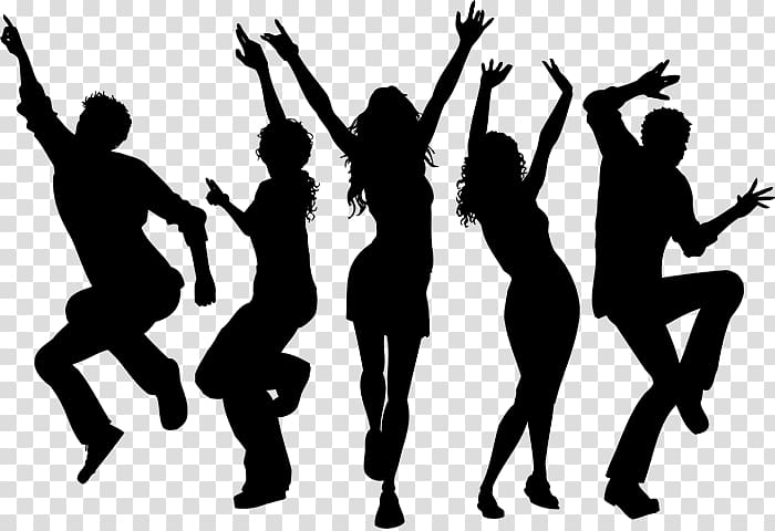 Free download others transparent. Dance clipart dance party