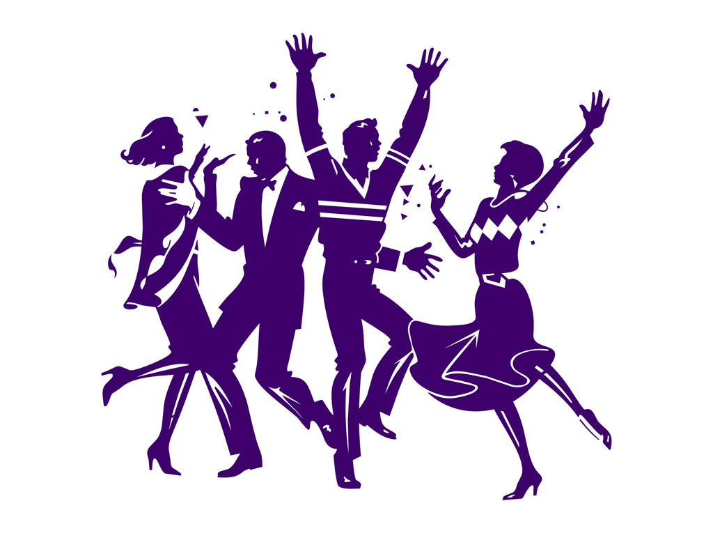 Free cliparts download clip. Dance clipart dance party