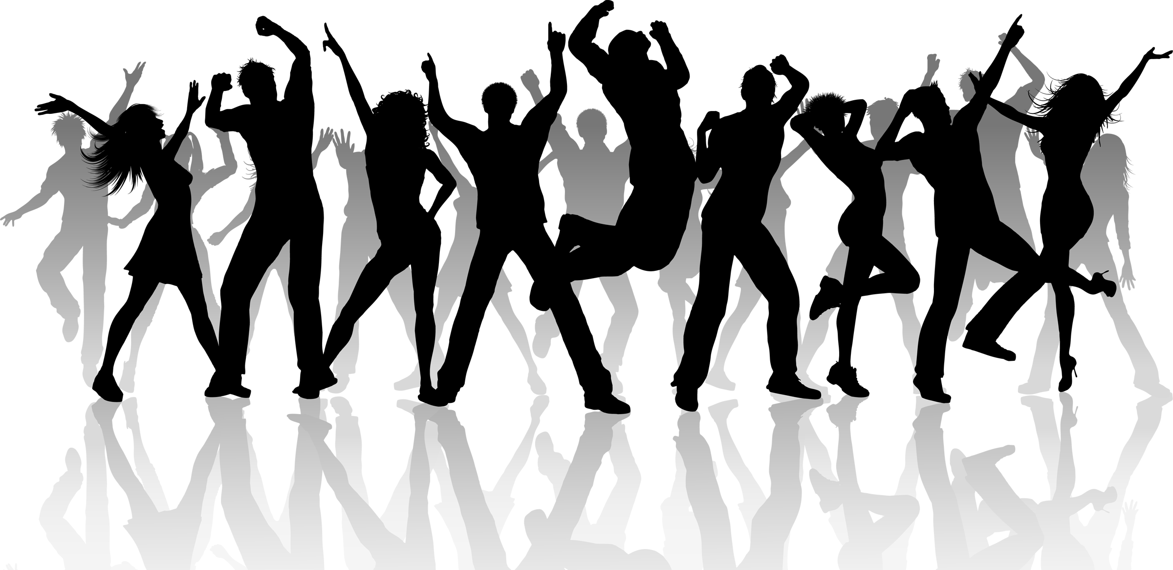 Famous styles top most. Clipart dance dance style