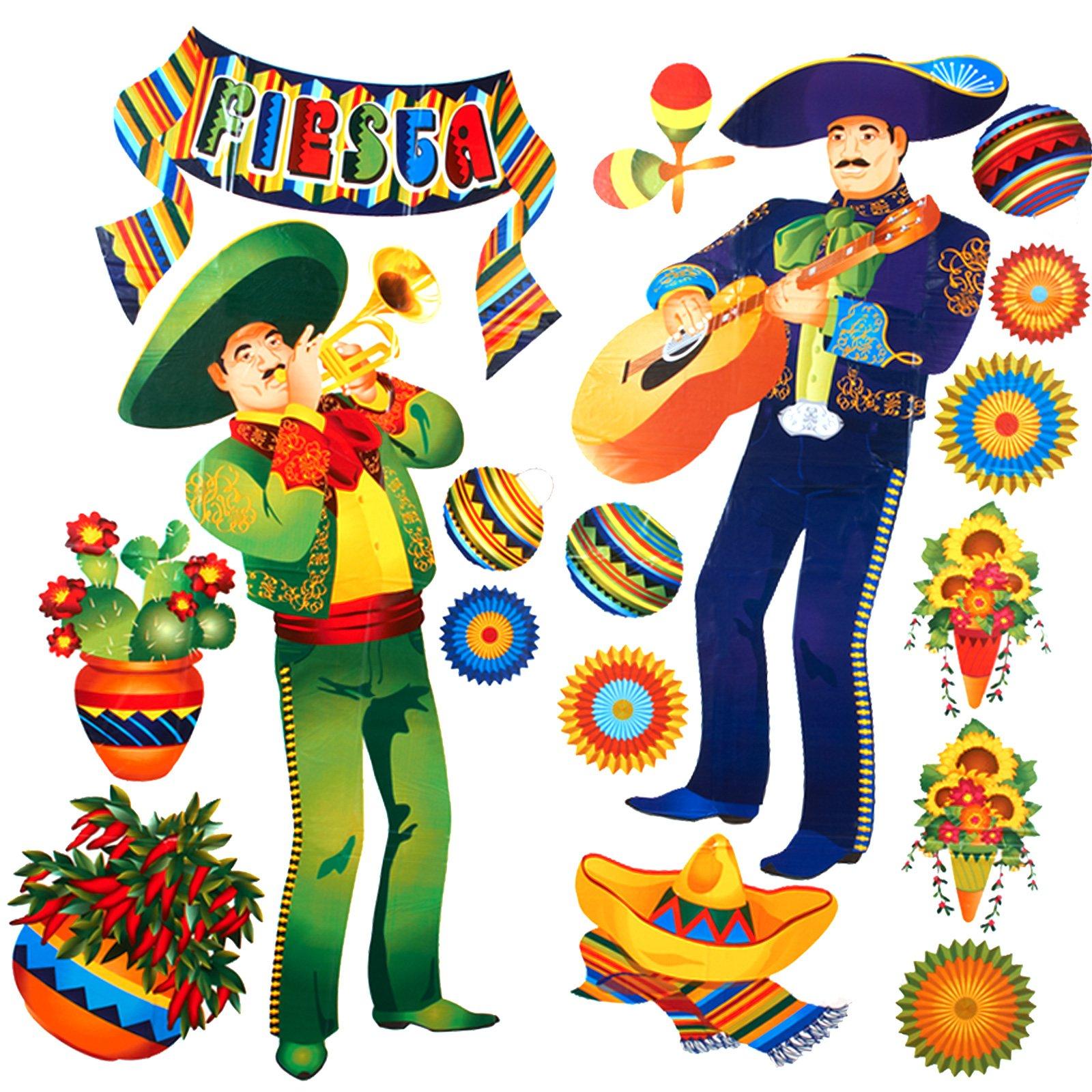 Dance clipart fiesta. Mexican clip art biezumd