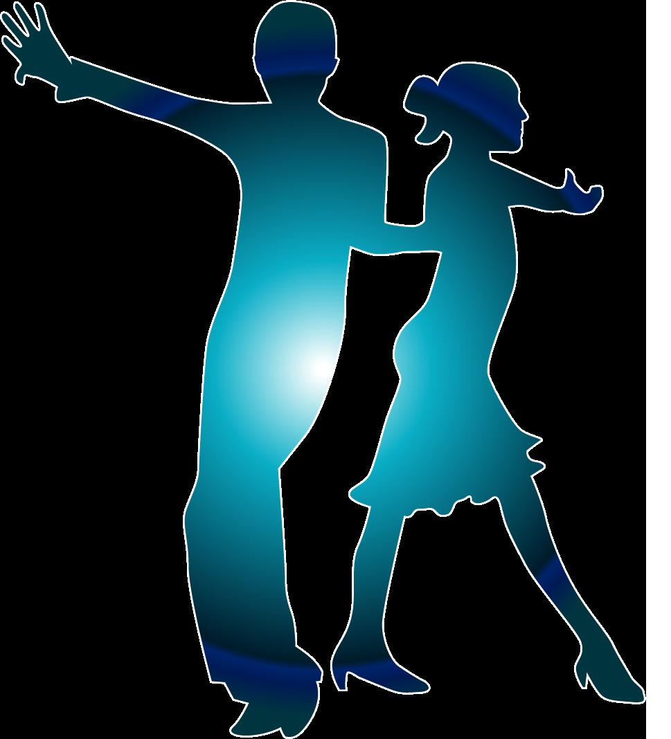 High school program studio. Dance clipart jitterbug