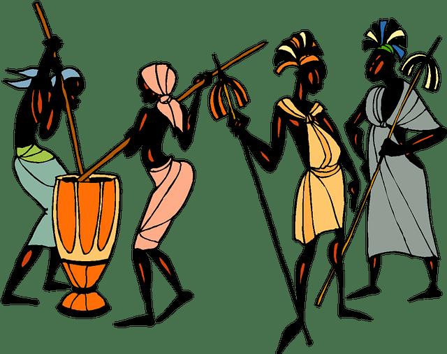 Dance clipart odishi. Indian folk and tribal