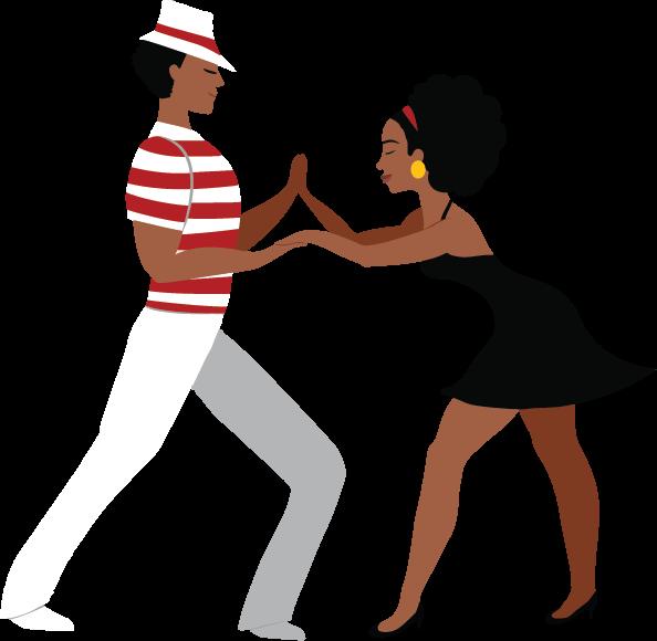 Festival clipart samba music. Illustrations on behance pinterest