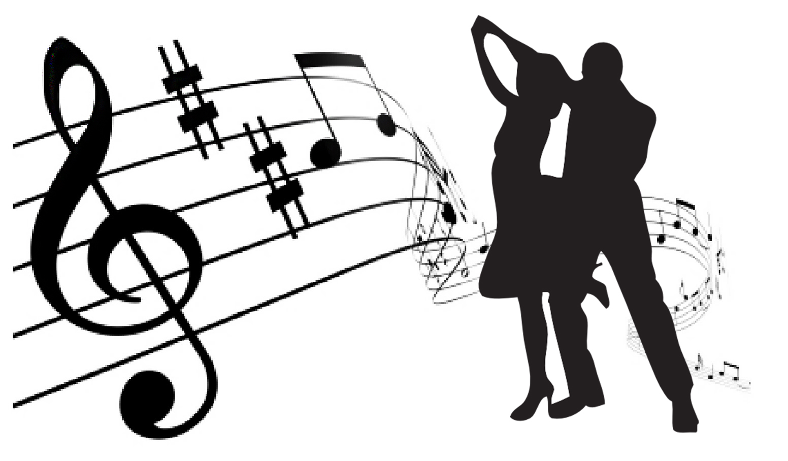 Dance clipart rhythm. Free cliparts download clip