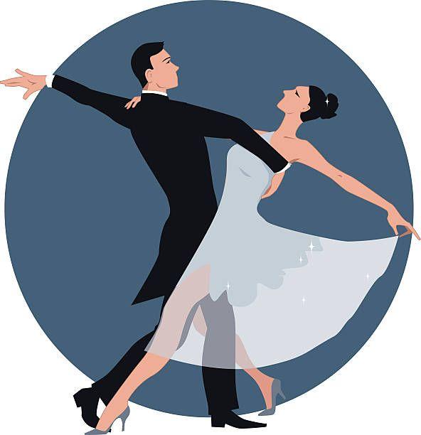 Image result for ballroom. Dance clipart social dance