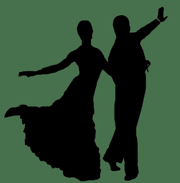 Dance clipart social dance. Foxtrot lessons ballroom club