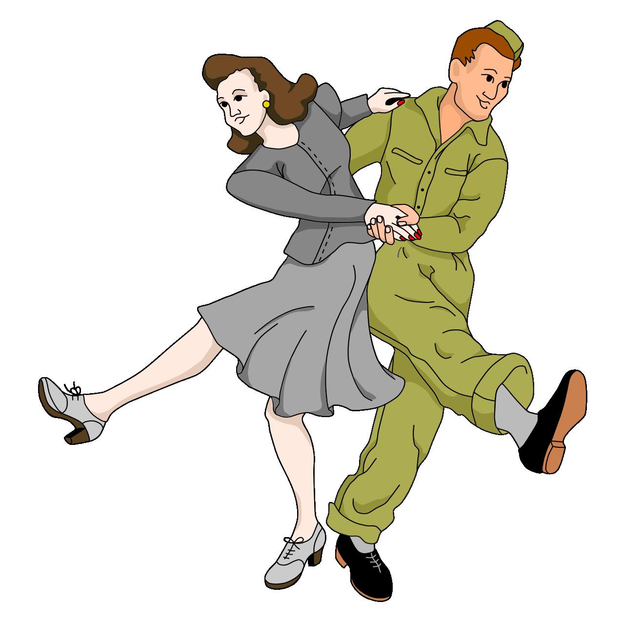 Dance clipart jitterbug. Google image result for