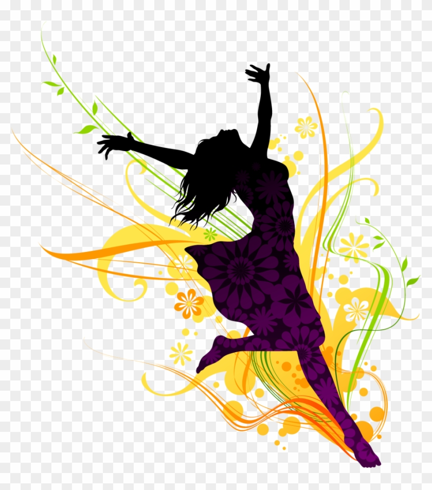 Portal . Dance clipart solo dance