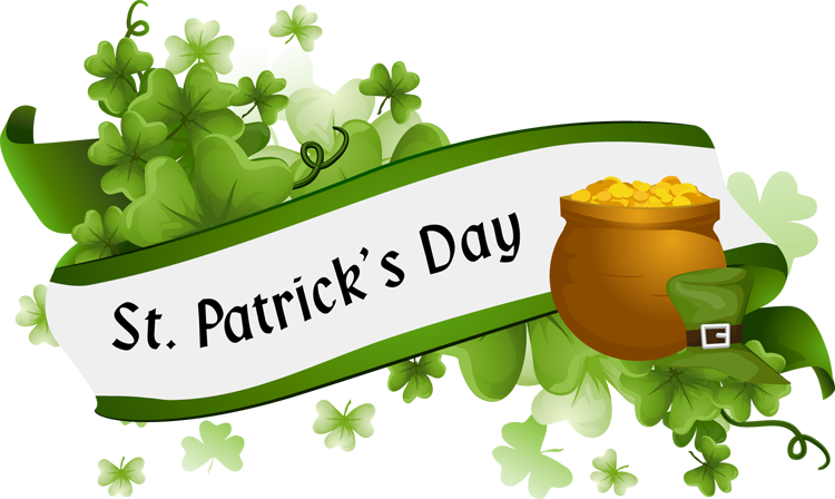 Clipart free st patricks day. Legion and celebrate patrick