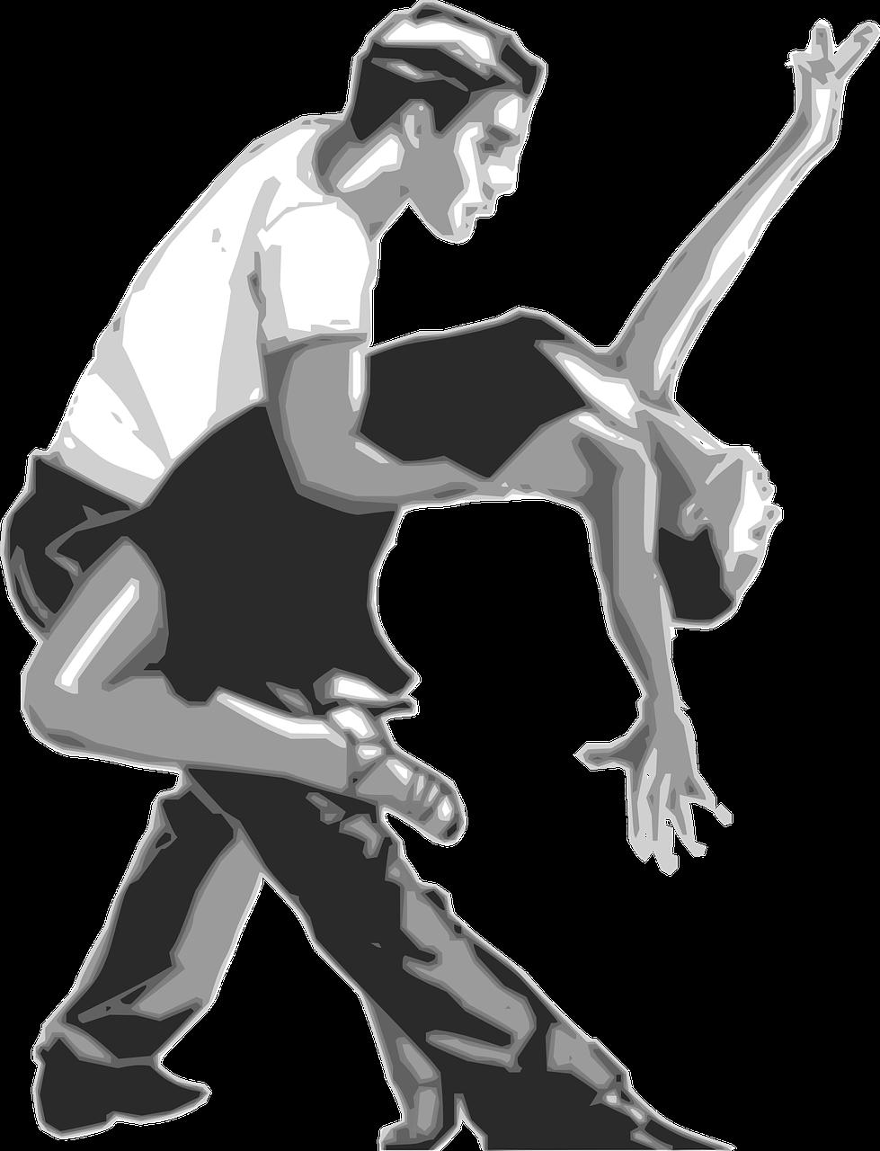 Dancing in dreams symbolism. Dance clipart traditional dance