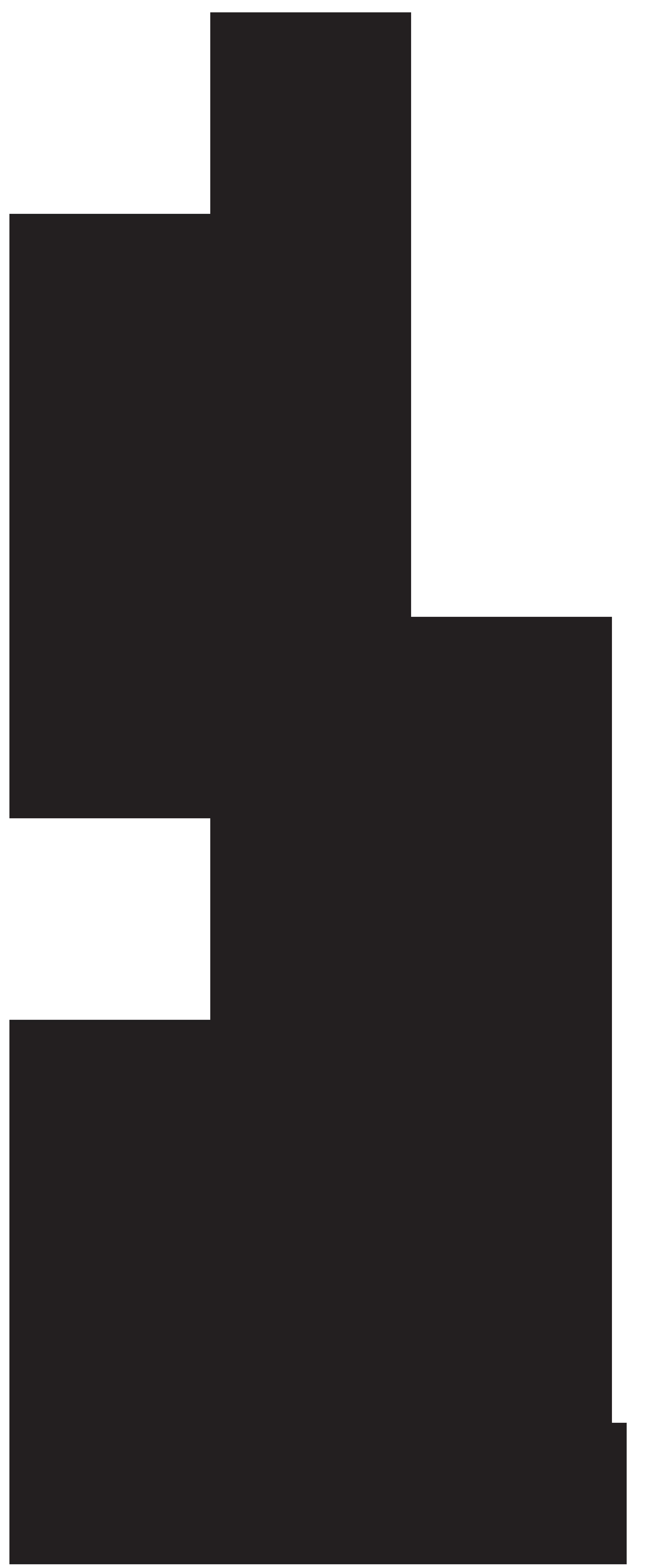 Dancing man silhouette png. Dancer clipart high kick