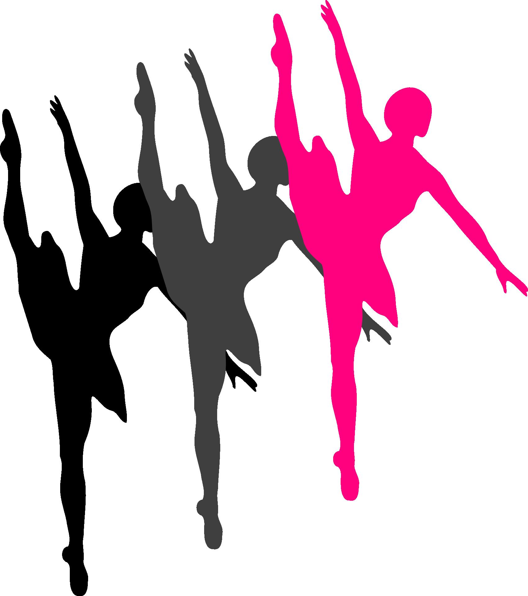 Irish silhouette at getdrawings. Dancer clipart high kick