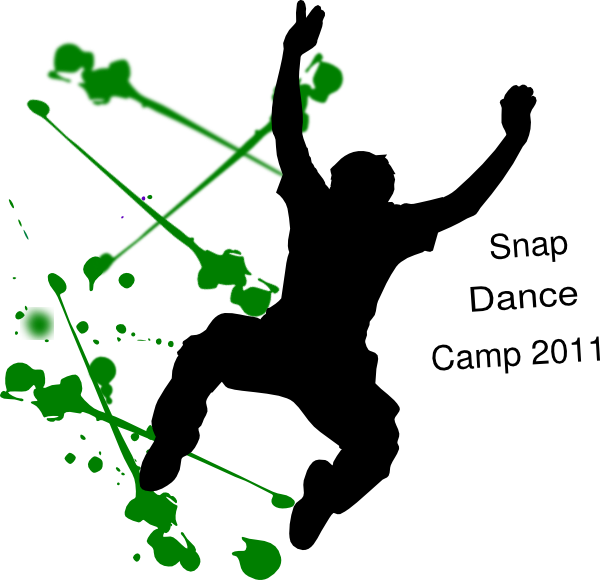 Dancer clipart logo. Dance without outline clip