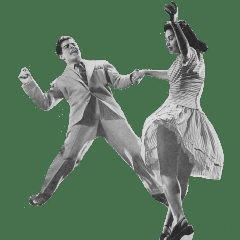 Clipart dance vintage. Dancers transparent png stickpng
