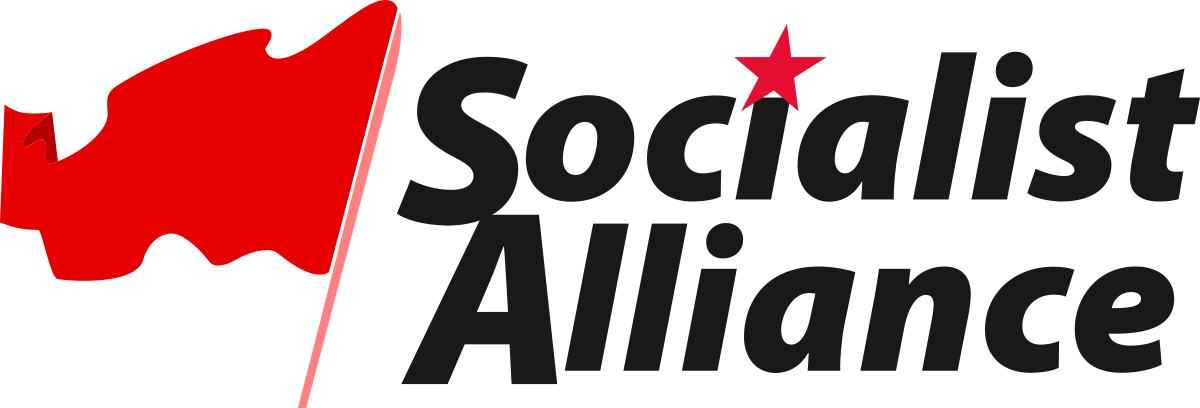 Socialist alliance australia wikipedia. Clipart definition coalition