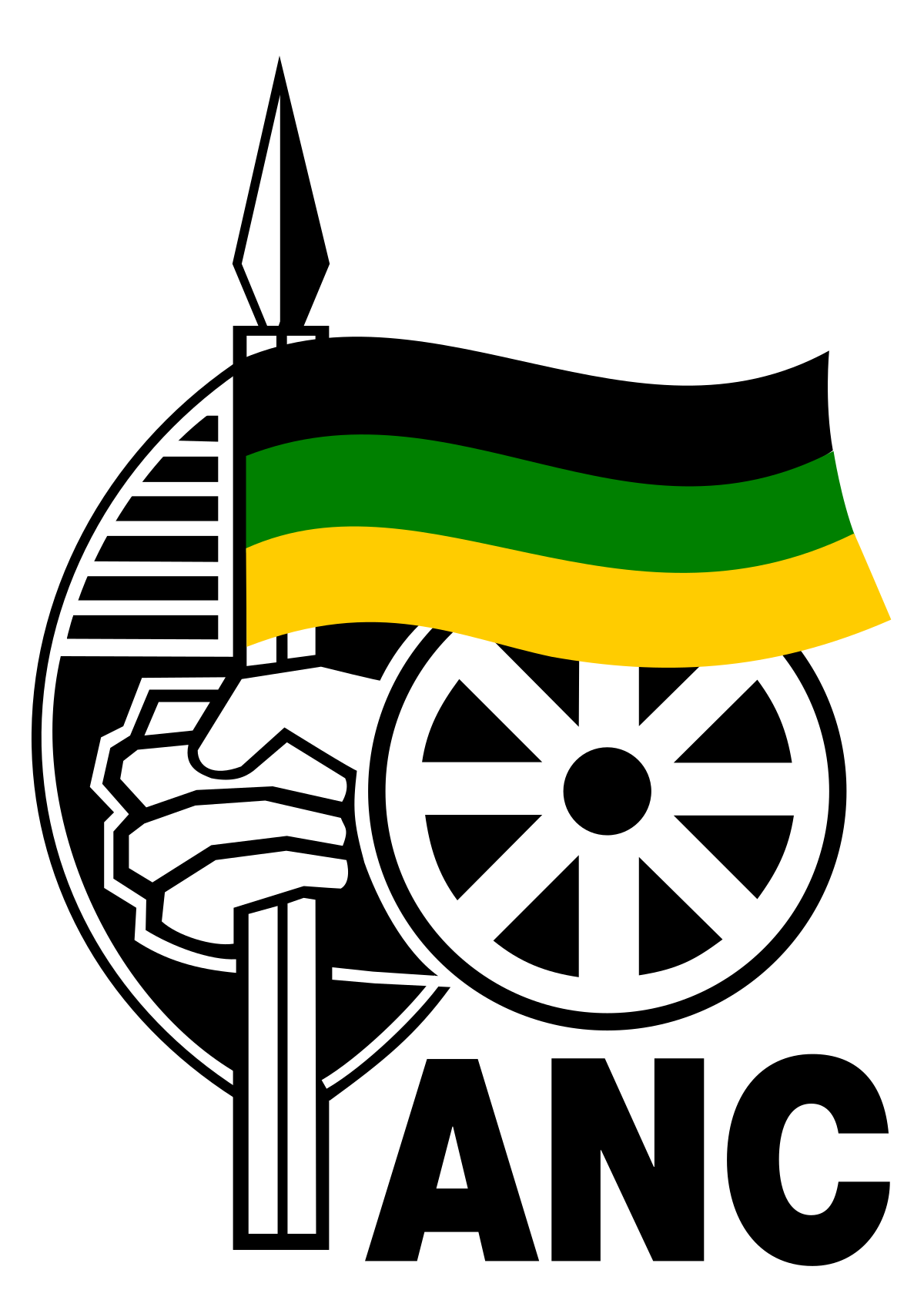 Democracy clipart class vice president. African national congress wikipedia