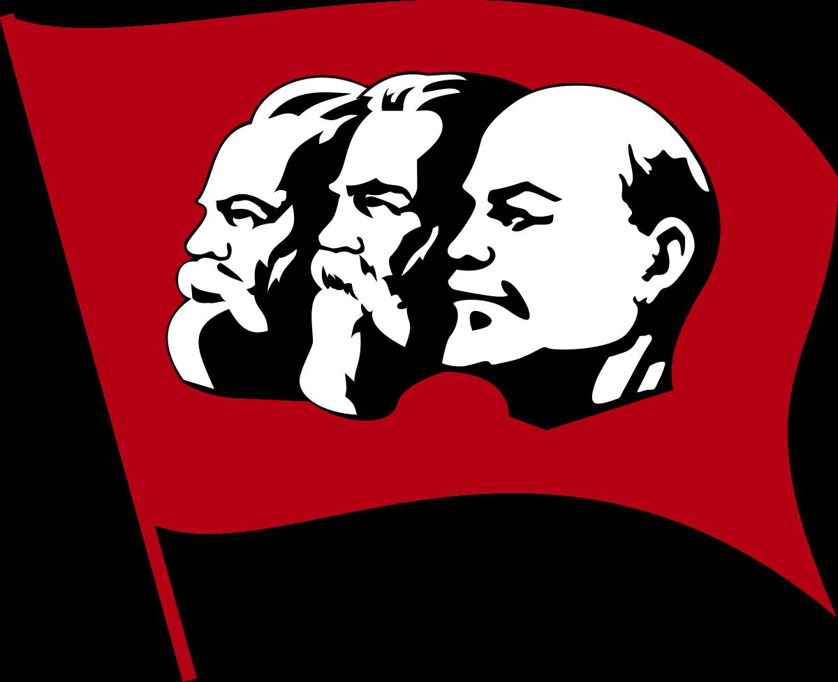 Politics clipart already. Marxism leninism wikipedia