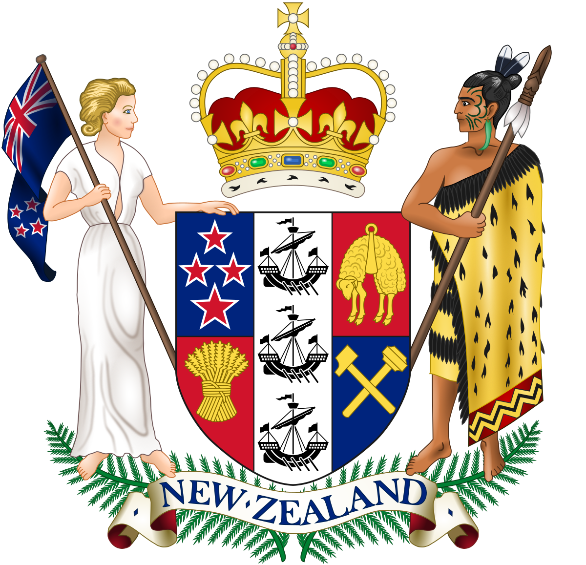 Politics of new zealand. Democracy clipart government structure