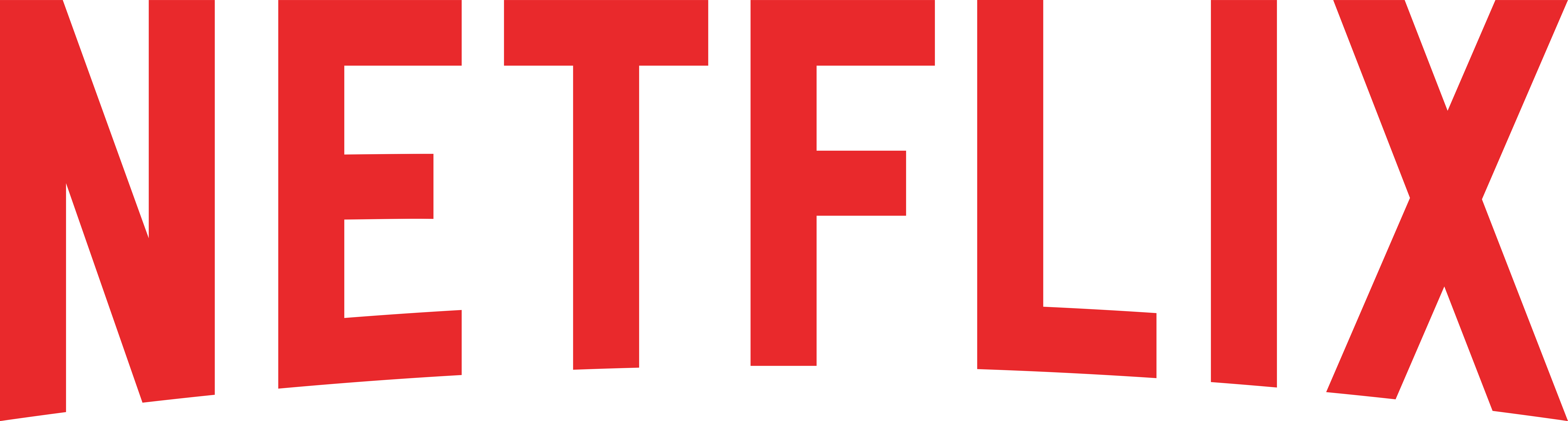 Television clipart watch movie. Netflix to launch in